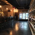 Creative cocktails highlight the unassuming Ivanhoe Craft Bar & Packy