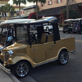 Authorities bust  'golf cart theft ring' operating near The Villages