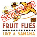 Orlando Fringe 2017 review: 'Fruit Flies Like a Banana: World Tour'