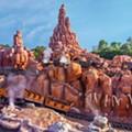 ICYMI: Disney ride found to help sufferers pass kidney stones