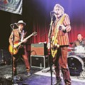 Tommy Stinson's Bash & Pop to play the Social tonight