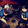 Local grind-noise group Ad Nauseum to play Uncle Lou's tonight