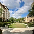 Get Your Jazz On returns for a party in the Alfond Inn's courtyard