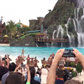 Universal's Volcano Bay is now officially open