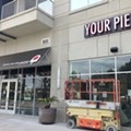 Pizza joint Your Pie opening downtown in the SkyHouse
