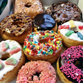 Orlando's prettiest donuts show their sugary stuff for National Donut Day