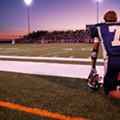 Judge rules against Florida Christian school on football game prayer