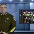 Brevard County Sheriff Wayne Ivey is incredibly wrong about 'good guys with guns'