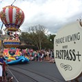 Disney cracks down on FastPass abuse, much to the concern of local tour guides