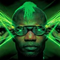 Electro shapeshifter Green Velvet holds court at Venue 578 tonight