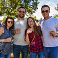 Orlando Beer Festival named among 'top global festivals in 2017'