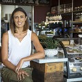 Chelsie Savage's Sanctum Cafe serves diners who demand more than just food that tastes good