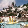 After 22 years, Blizzard Beach may finally be getting an update