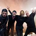 After more than a decade, Metallica returns to Orlando