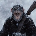 'War for the Planet of the Apes' caps off the most consistently satisfying  sci-fi trilogy in years