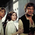 Orlando Philharmonic Orchestra will play 'Star Wars: A New Hope' this October