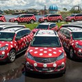 Minnie Mouse-themed transportation service begins next week at Disney World