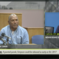 O.J. Simpson wants to move back to Florida