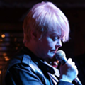 Cindy Wilson of B-52's to honor Billy Manes at Will's Pub this Thursday