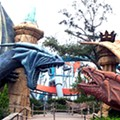 Here's everything we know about what might replace Universal's Dragon Challenge coaster