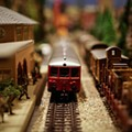 National Model Train Show on track to impress crowds at the Orange County Convention Center this weekend