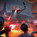 New virtual reality 'Star Wars' experience coming to Disney Springs