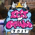 Today is your last chance to vote in the Best of Orlando 2017 readers poll