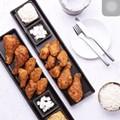 Bonchon, the best Korean fried chicken chain, is now open on Semoran