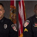 Second Kissimmee Police officer dies after Friday shooting