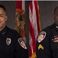 Kissimmee 4 Rivers Smokehouse hosts fundraiser this Sunday in honor of fallen KPD officers