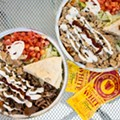The Halal Guys in Waterford Lakes is now in soft opening mode