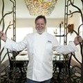 Don't miss the Magical Dining menu at 1921 by Norman Van Aken