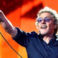 The Who's Roger Daltrey to play St. Augustine in November