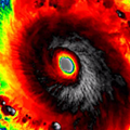 Irma is now the strongest Atlantic hurricane ever recorded outside of the Gulf and Caribbean