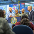 Rick Scott tells Floridians to 'go now' if evacuating before Hurricane Irma