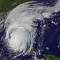 Hurricane Irma downgraded but troubles remain for Florida