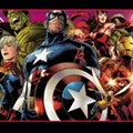Geek Easy throws a party for Marvel Legacy with writer Jason Aaron