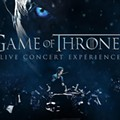The 'Game of Thrones' concert tour is coming back to Florida in 2018