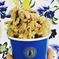 An edible cookie dough shop just opened in Celebration