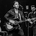 'American Idol' winner Nick Fradiani to play Orlando