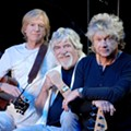 The Moody Blues to play Orlando in January