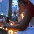 Orlando will hold vigil tonight for Las Vegas shooting victims