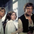 Orlando Philharmonic breathes new life into old Star Wars for one night only