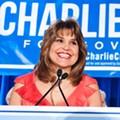 Annette  Taddeo sworn into Florida Senate after 'long journey'