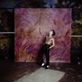 Perfume Genius stands up for happiness on <i>No Shape</i>