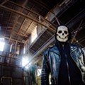 The enigmatic Gost summons the dark spirit of synthwave in Orlando
