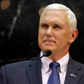 Mike Pence is headlining a major GOP fundraiser in Orlando next month