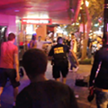 YouTube comedian films brutal fight at downtown Orlando nightclub