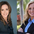 Florida senators urge sexual harassment victims to 'let your voice be heard'