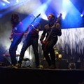 Weezer and Pixies will co-headline a show in Florida next summer